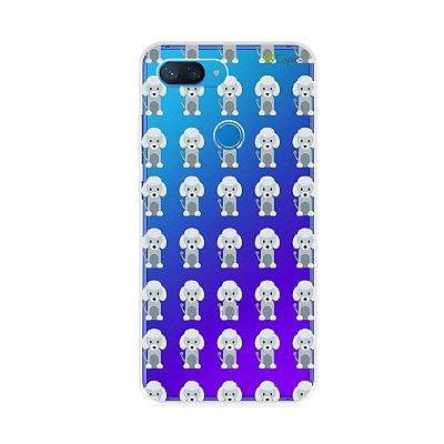 Capa para Xiaomi Mi 8 Lite - Poodle