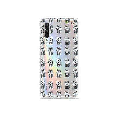 Capa para Xiaomi Mi A3 - Husky