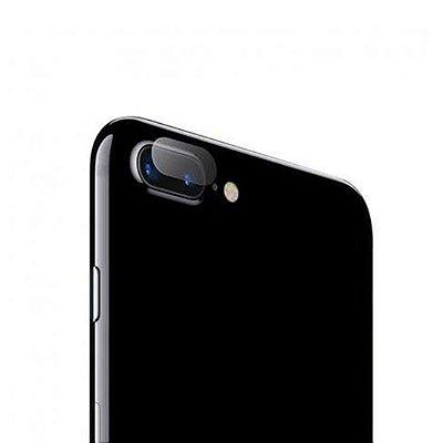 Película para lente de câmera para iPhone 8 Plus - 99Capas