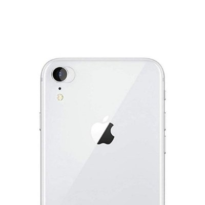 Película para lente de câmera para iPhone XR - 99Capas