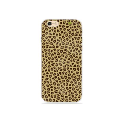 Capa para iPhone 6 Plus/6S Plus - Animal Print