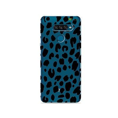 Capa para LG K50s - Animal Print Basic