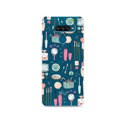Capa para LG K50s - Make Up