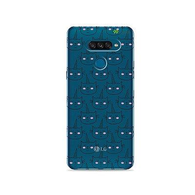 Capa para LG K50s - Catcorn