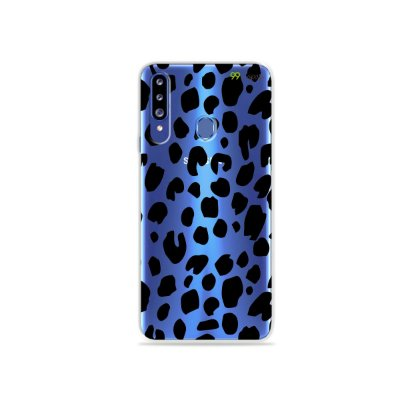 Capa para Galaxy A20s - Animal Print Basic