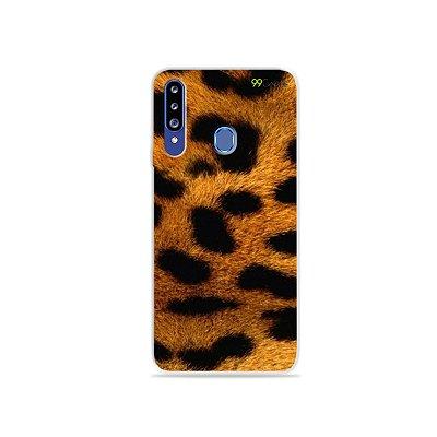 Capa para Galaxy A20s - Felina