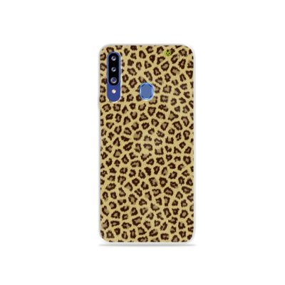 Capa para Galaxy A20s - Animal Print