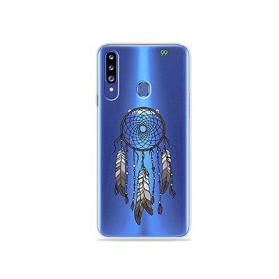 Capa para Galaxy A20s - Filtro dos Sonhos