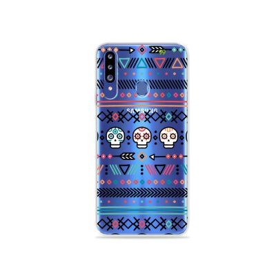 Capa para Galaxy A20s - Tribal