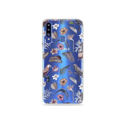 Capa para Galaxy A20s - Sweet Bird