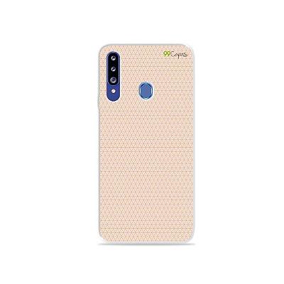 Capa para Galaxy A20s - Simple