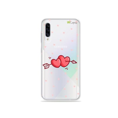 Capa para Galaxy A30s - In Love