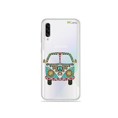 Capa para Galaxy A30s - Kombi