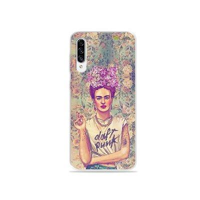 Capa para Galaxy A30s - Frida