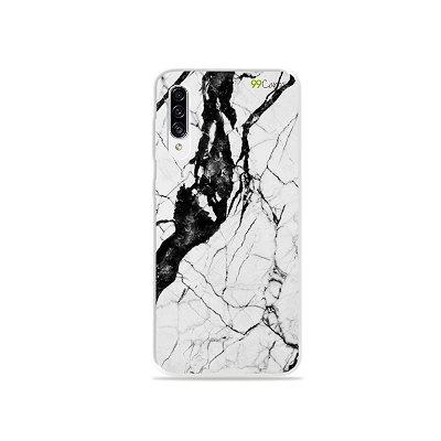 Capa para Galaxy A30s - Marmorizada