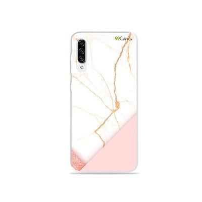 Capa para Galaxy A30s - Marble