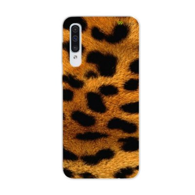 Capa para Galaxy A50s - Felina