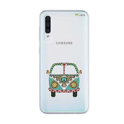 Capa para Galaxy A50s - Kombi