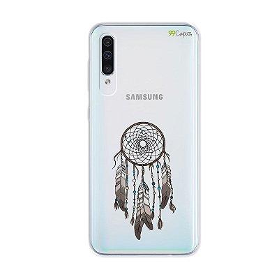 Capa para Galaxy A50s - Filtro dos Sonhos