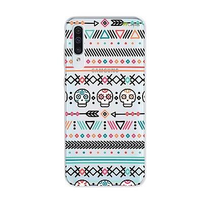 Capa para Galaxy A50s - Tribal