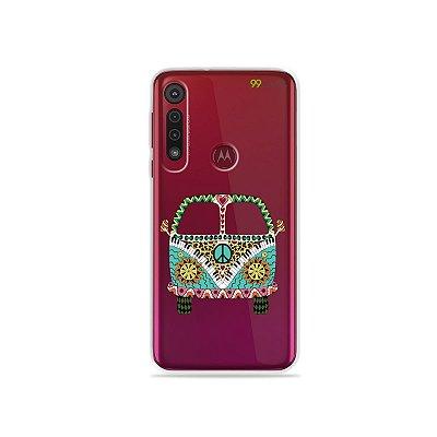 Capa para Moto G8 Play - Kombi