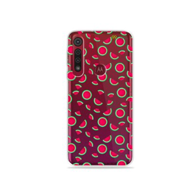 Capa para Moto G8 Play - Mini Melancias