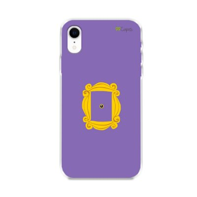 Capinha para Iphone XR - Friends