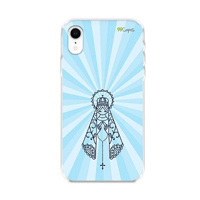 Capinha para Iphone XR - Nossa Senhora