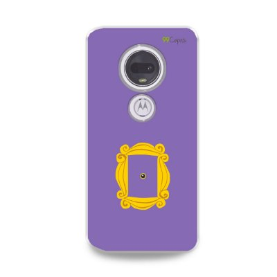 Capinha para Moto G7 Plus - Friends