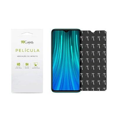 Película de Nano Vidro para Redmi Note 8 Pro