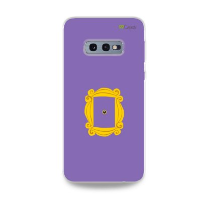 Capinha para Galaxy S10e - Friends