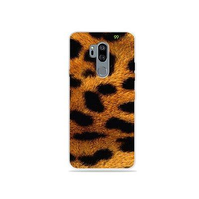 Capinha para LG G7 ThinQ - Felina