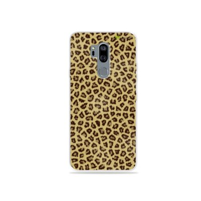 Capinha para LG G7 ThinQ - Animal Print