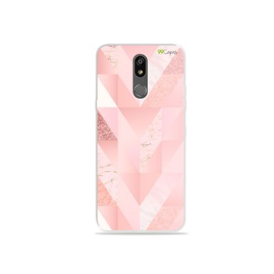 Capinha para LG K12 Plus - Abstract