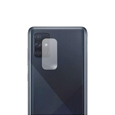 Película para lente de câmera para Galaxy A71 - 99Capas