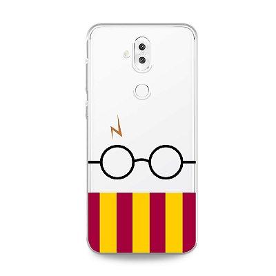 Capinha (transparente) para Zenfone 5 Selfie - H.P.