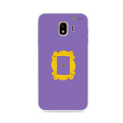 Capinha para Galaxy J4 2018 - Friends
