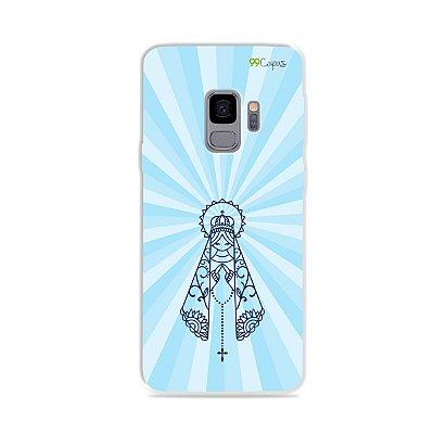 Capinha para Galaxy S9 - Nossa Senhora