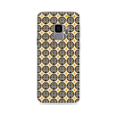 Capinha para Galaxy S9 - Medalha de São Bento