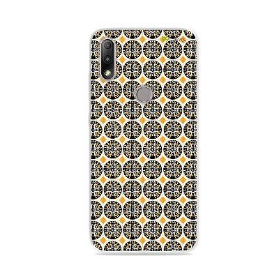Capinha para Zenfone Max Plus M2 - Medalha de São Bento