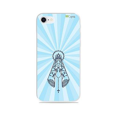 Capinha para iPhone 8 - Nossa Senhora