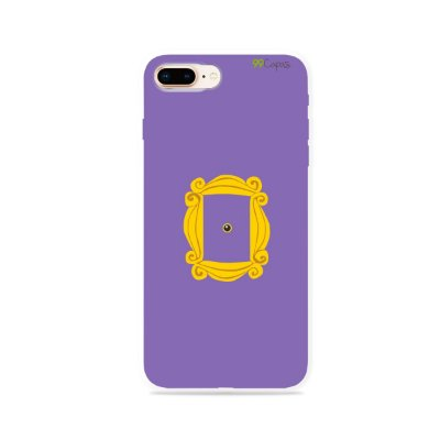 Capinha para iPhone 8 Plus - Friends