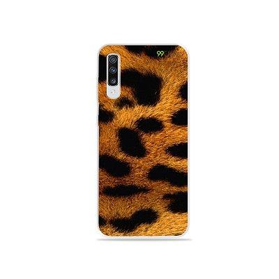 Capinha para Galaxy A70s - Felina
