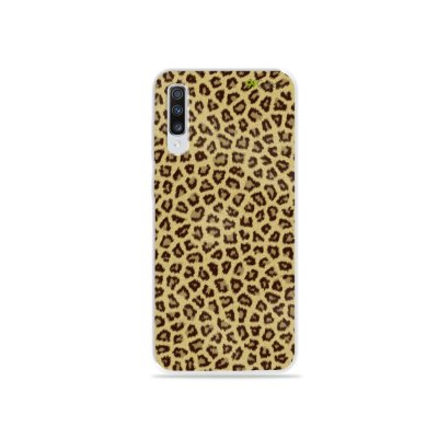 Capinha para Galaxy A70s - Animal Print