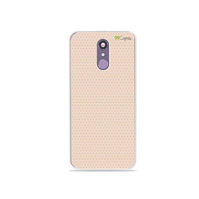Capinha para LG Q7 - Simple