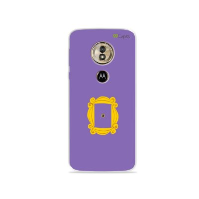 Capa para Moto G6 Play - Friends