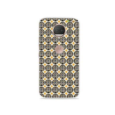 Capinha para Moto G5S Plus - Medalha de São Bento
