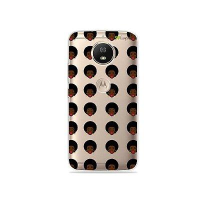Capinha para Moto G5s - Black Girls