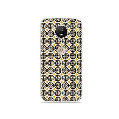 Capinha para Moto G5s - Medalha de São Bento