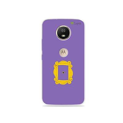 Capinha para Moto G5s - Friends